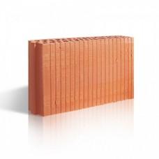 Керамический поризованный блок ЛСР 4,6 NF