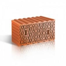 Керамический поризованный блок ЛСР 12,35 НФ