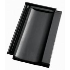 Керамическая черепица Koramic Cosmo 12 Noble Black