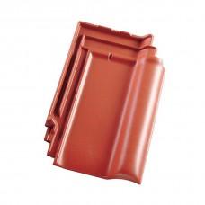 Керамическая черепица Koramic L15 Red Engobe