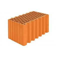Керамический поризованный блок Porotherm 44