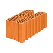 Керамический поризованный блок Porotherm 51 1/2 доборный элемент