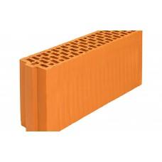 Керамический поризованный блок Porotherm 12