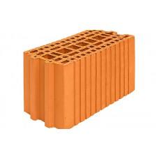 Керамический поризованный блок Porotherm 20