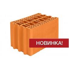 Керамический поризованный блок Porotherm 25M