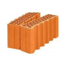 Керамический поризованный блок Porotherm 38 1/2 доборный элемент