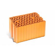 Керамический блок поризованный 10.7НФ (250) М-100 Гжель