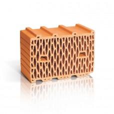 Керамический поризованный блок ЛСР  10,7 НФ (38)