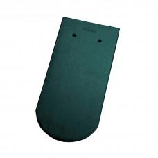 Керамическая черепица Koramic Biber Green Engobe