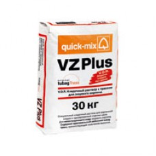 V.O.R. Кладочный раствор для лицевого кирпича VZ plus