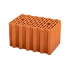 Керамический поризованный блок ГКЗ 11,2 НФ М100